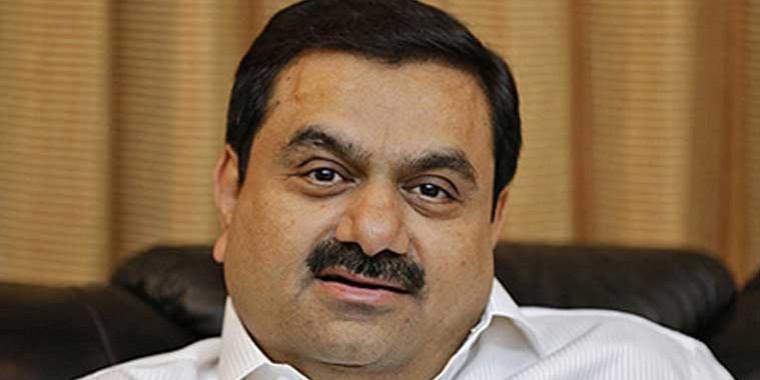 अडानी ने शाह को बताया चाणक्य, कहा- भाजपा को चुनाव जीतने की मशीन बना दिया