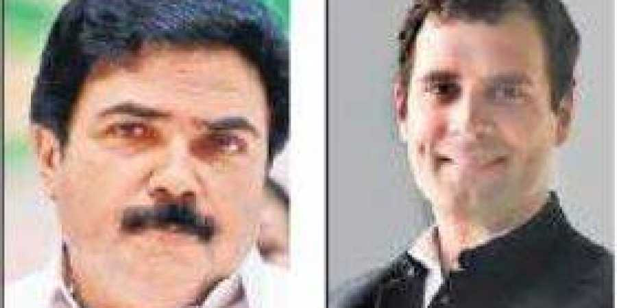 Jose K Mani keen on Rahul hitting campaign trail