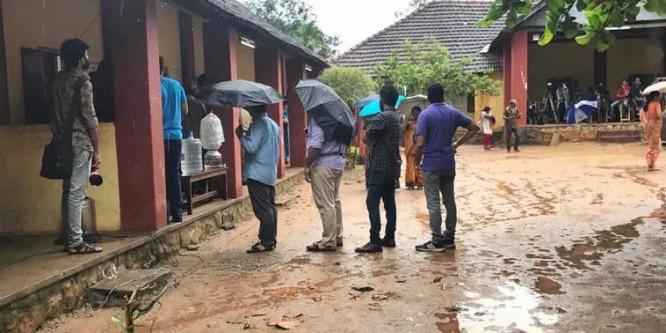 Kerala bypolls: Polling going well in four constituencies