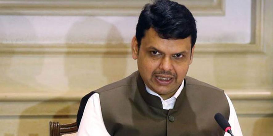 शरद पवार के खिलाफ ED की जांच पर बोले CM फडणवीस, 'बदले की भावना से नहीं हो रही है कार्रवाई'