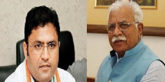तंवर के इस्तीफे पर भाजपा नेताओं ने खोला मोर्चा, सीएम बोले-तंवर ने किया कांग्रेस का पर्दाफाश