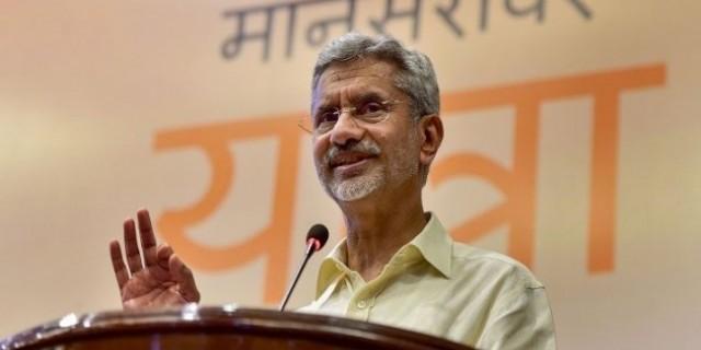 कैलाश मानसरोवर यात्रा शुरू, विदेश मंत्री एस जयशंकर ने की घोषणा