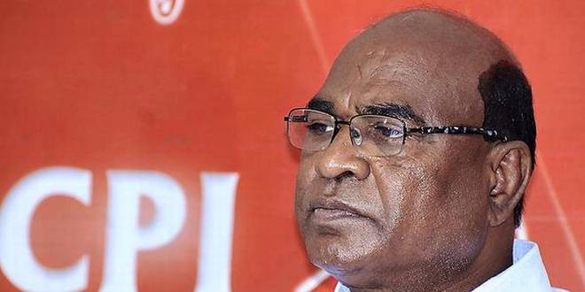 CPI to observe armed struggle commemorative week