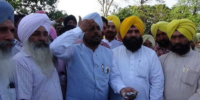 Shergill's nomination accepted