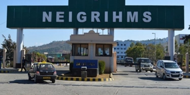 Replace NEIGRIHMS director, KSU urges union health minister