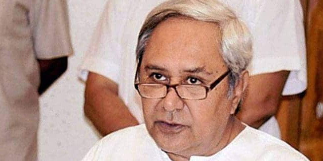 BJD's support to Article 370 abolition based on Naveen Patnaik's opinion: Party MP