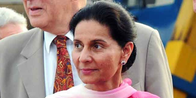 Proposals not backed by funds: Preneet