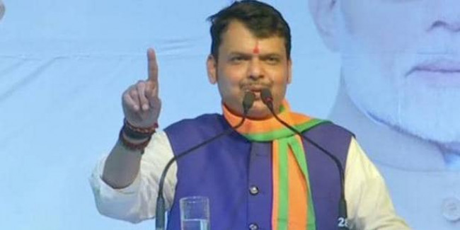 With allies, you can't think of profit-loss: Maharashtra CM Devendra Fadnavis's dig at Shiv Sena