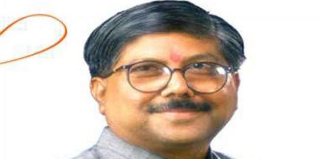 चंद्रकांत पाटिल बने महाराष्ट्र भाजपा के अध्यक्ष