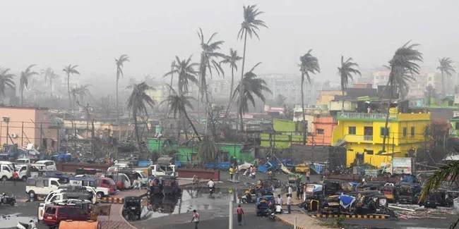 43 Dead In Odisha After Cyclone Fani, Protests After State Without Power