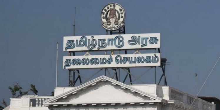 It's Thumbs Up for 'Dhoti' in Secretariat, Says Tamil Nadu Government