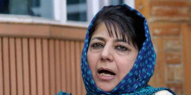 Mainstream parties in J&K angry with Centre's delimitation plans for state Assembly constituencies