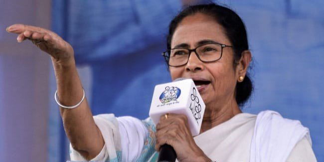 Trinamool Congress Dismisses PM's Allegations On Killing Of BJP Workers In Bengal