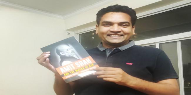 FIR Against BJP leader Kapil Mishra Over Diwali Tweet