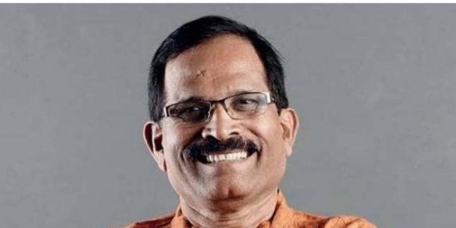 North Goa Election 2019: Will BJP's Shripad Naik retain his seat the fifth time?