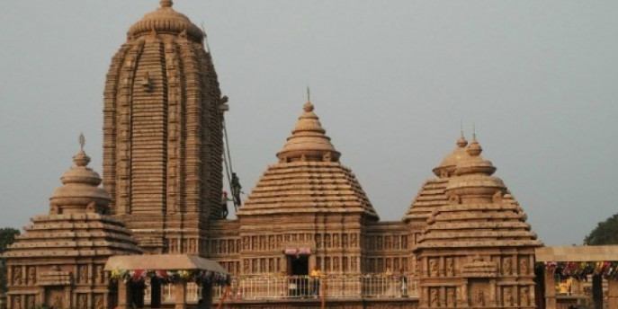 After CM Naveen Patnaik, BJP MPs from state make Odisha's case for Iconic Tourist Site list
