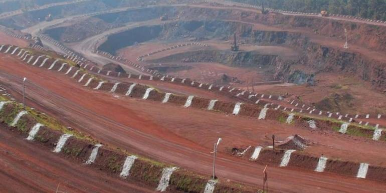 Odisha to put 36 mines for auction soon: Minister