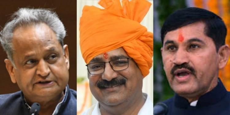 मेयर-सभापति चुनाव पर फैसले के विरोध में गहलोत सरकार के ही 2 मंत्री भी