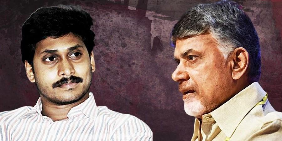 आंध्र चुनाव: एग्जिट पोल के नतीजे में YSR कांग्रेस की बड़ी जीत, जा सकती है नायडू की कुर्सी