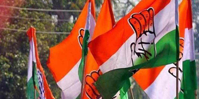 लघु बचत योजनाओं की दर में कटौती भाजपा का 'रिटर्न गिफ्ट' : कांग्रेस