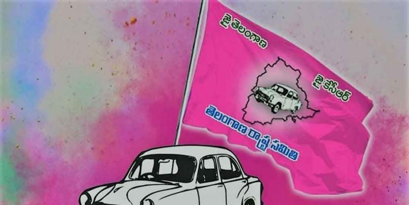 Lok Sabha polls: TRS upbeat on 16 seats, BJP hopes to pull off