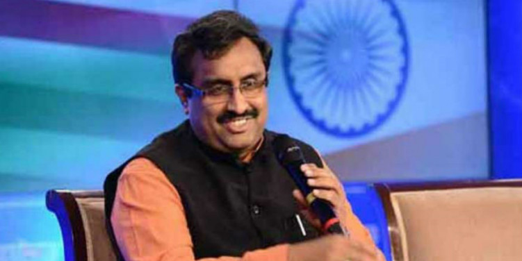 Tripura is the 'Battle Royale' for BJP, Manik Sarkar's Image a Lie: Ram Madhav