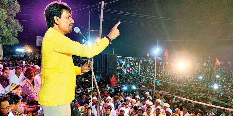 Congress to seek Alpesh Thakor's debarment