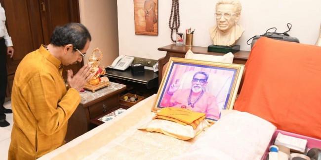 Jai Maharashtra! Uddhav Thackeray Takes Over as the New CM