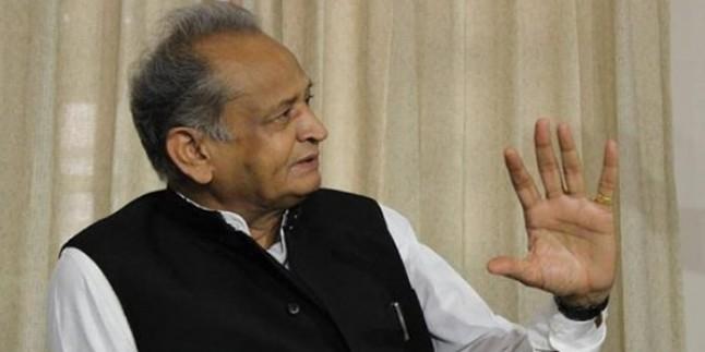 मृतकों के परिजनों को मिलेगी 5-5 लाख रूपये की सहायता राशि, CM गहलोत ने की घोषणा