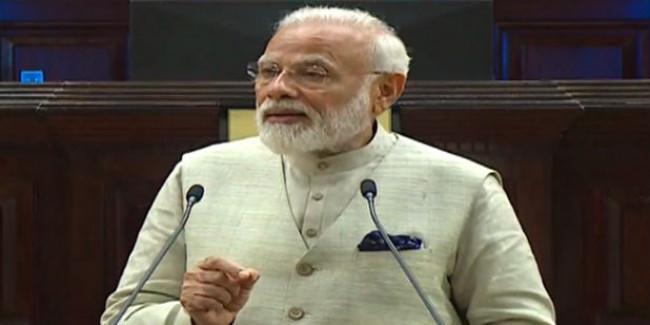 अयोध्या मामला: कैबिनेट को PM मोदी का निर्देश- SC के फैसले पर न जश्न मनाएं, न गम