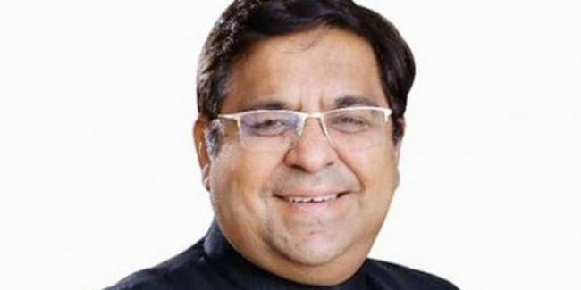 BJP नेता खुराना बोले- अनधिकृत कॉलोनी पर झूठ बोल रहे केजरीवाल, केंद्र से मांगा समय