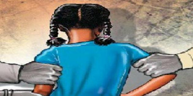 Three minors rescued in Manipur