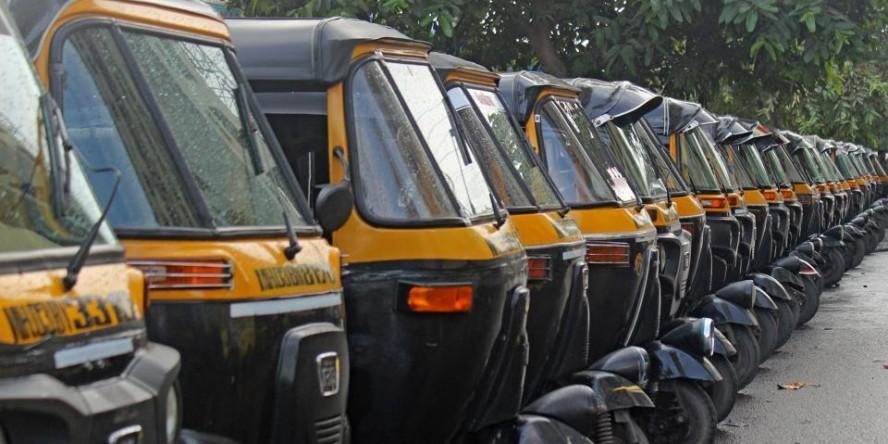 Maharashtra Auto Rickshaw Drivers Call Off Indefinite Strike