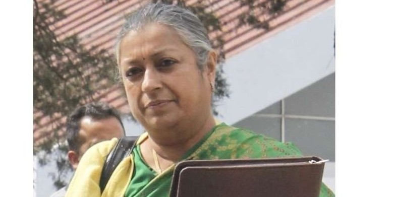 Rejig CM's domain, nothing unusual, says Asha Kumari