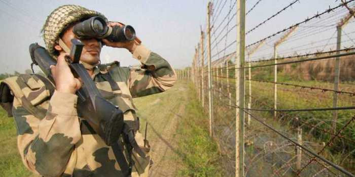 Terrorists from Pakistan may take Gujarat route to enter India, warns intel report; security stepped up along border
