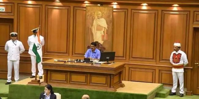 BJP MLA Rajesh Patnekar elected Speaker of Goa Assembly