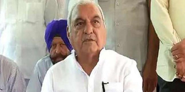 भूपेंद्र सिंह हुड्डा अब कांग्रेस को डालेंगे दुविधा में, नेतृत्व की लड़ाई छोड़ किया यह बड़ा फैसला