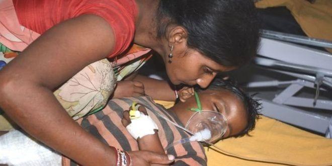 उत्तर प्रदेश-बिहार में सबसे ख़राब स्वास्थ्य सुविधाएंः