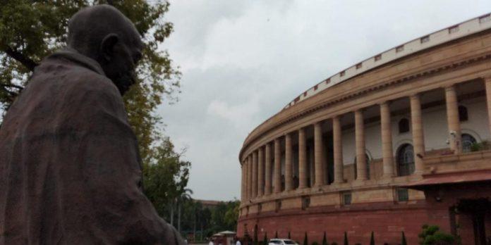 संसद भवन में बनेगा विशेष कॉल सेंटर जो करेगा सासंदों की समस्याओं का निदान
