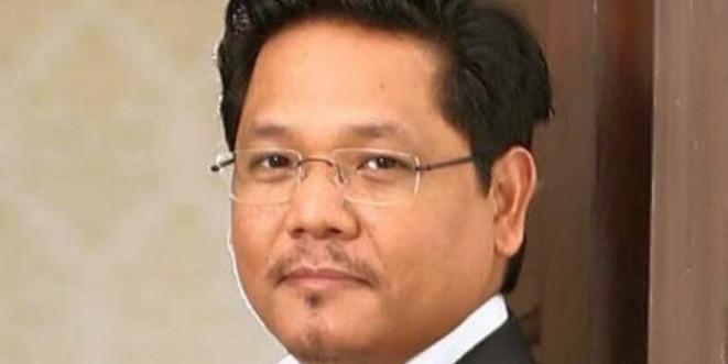 CM Conrad K Sangma Launches Meghalaya Baby League