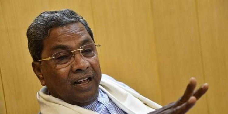 Siddaramaiah criticises A.H. Vishwanath for remarks against Karnataka coalition