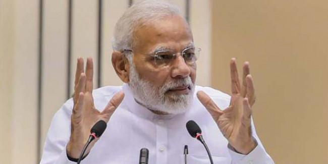 अयोध्या केस पर SC के फैसले के बाद बोले PM मोदी- भारतभक्ति की भावना को सशक्त करने का है समय