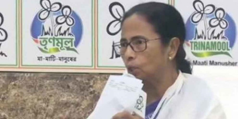 Law and order under control in Bengal: Mamata government