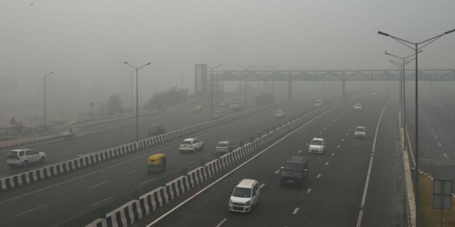 दिल्ली में ऑड-ईवन, लेकिन धुंध में जकड़े NCR के इन 5 शहरों का क्या?