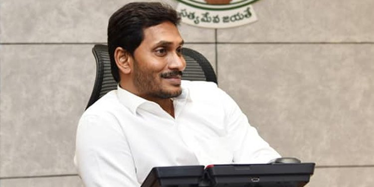Center To Invoke the Electricity Act to Stall Jagan?