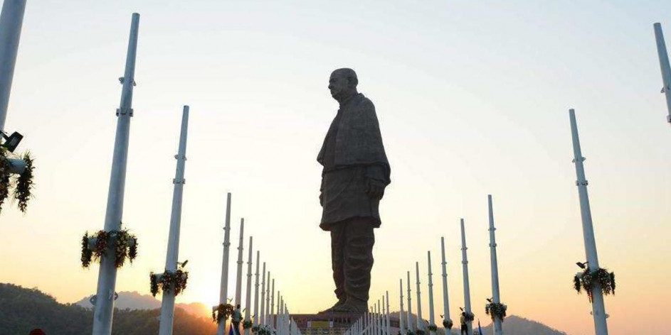 Land acquisition near Statue of Unity stalled by High Court