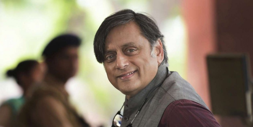 Delhi court grants bail to Shashi Tharoor over 'scorpion' remarks