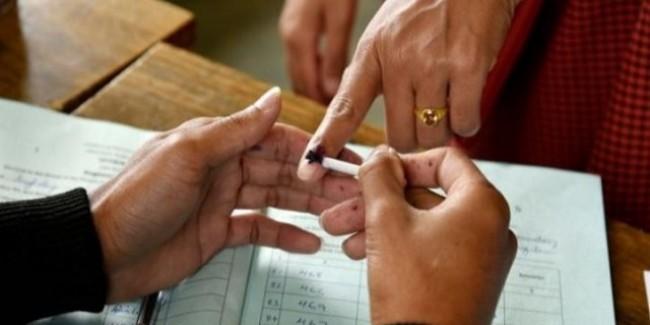 बीजेपी के 19 उम्मीदवारों के खिलाफ गंभीर आपराधिक मामले, कांग्रेस के 14 उम्मीदवार दागी