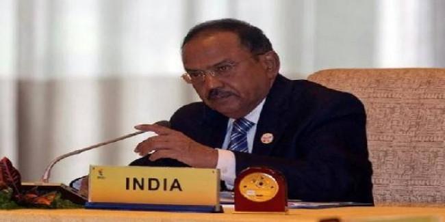 एनएसए अजीत डोभाल आज जा सकते हैं कश्मीर घाटी, जमीनी हालात की करेंगे समीक्षा