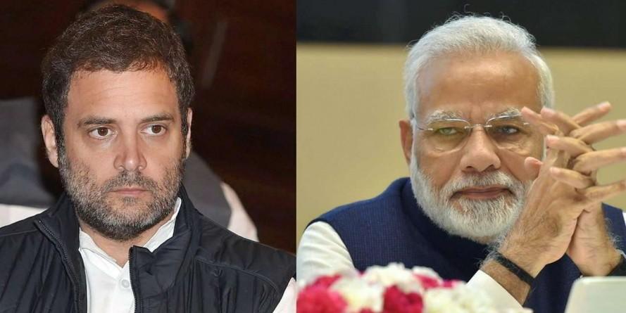 Top 11 Hindi Channels Gave Modi-Shah 2.5x More Airtime in April Than Rahul-Priyanka